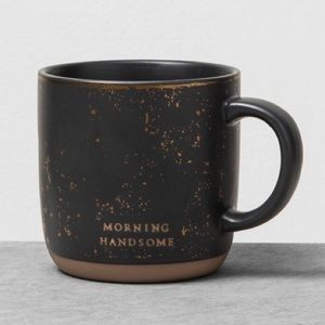 Morning Handsome Mug - Hearth & Hand with Magnolia